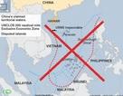 Trung Quốc sợ điều gì ở Biển Đông: Tử huyệt