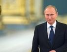 Cựu Tổng thống Mỹ Bill Clinton: Tổng thống Nga có tiềm năng rất lớn