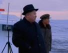 Triều Tiên khoe video phóng tên lửa từ tàu ngầm