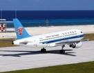 Philippines phản đối các chuyến bay thử nghiệm trái phép của Trung Quốc