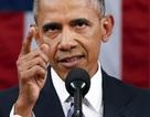 Những điểm đáng chú ý trong thông điệp liên bang cuối cùng của ông Obama