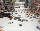 Động đất mạnh 7,1 độ richter tại Alaska, hàng hóa đổ ngổn ngang tại siêu thị