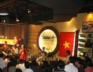 Sài Gòn cuối tuần: Sôi động với nhạc sống