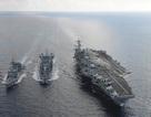 Chuyên gia an ninh: Nhật nên sát cánh với Mỹ để đối phó Trung Quốc ở Biển Đông