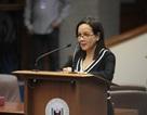 """Biển Đông """"phủ bóng"""" lên cuộc bầu cử tổng thống Philippines"""