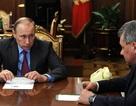Tổng thống Putin bất ngờ ra lệnh rút quân khỏi Syria