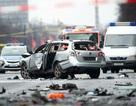 Nổ bom rung chuyển thủ đô nước Đức, 1 người chết
