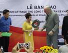 NCB tài trợ 70 tỷ đồng cho Công ty Xe khách Phương Trang