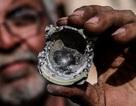 IS gài 3.000 quả mìn quanh Palmyra, âm mưu san phẳng thành cổ