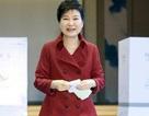 Đảng cầm quyền Hàn Quốc mất thế đa số trong quốc hội