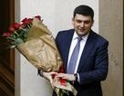 Ukraine có tân Thủ tướng 38 tuổi