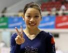 Hà Thanh giành thêm vé dự Olympic cho TDDC Việt Nam