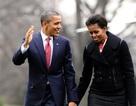 """Tổng thống Obama khởi động """"chuyến đi tri ân"""" vòng quanh thế giới"""