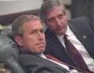 Những giờ phút sau thảm họa 11/9 của cựu Tổng thống Bush