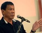 Tổng thống đắc cử của Philippines để ngỏ đàm phán song phương với Trung Quốc về Biển Đông