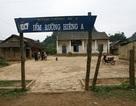 Ký kết tài trợ xây dựng điểm trường Phiêng Cành