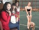 Nhờ thất tình, cô gái đã giảm 30kg trong 5 tháng