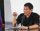 Philippines không đàm phán về tranh chấp biển với Trung Quốc trong 2 năm