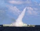 Trung Quốc ngang ngược điều tàu chiến diễn tập bắn đạn thật ở Biển Đông