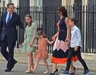 Ngày cuối cùng tại nhiệm của Thủ tướng Anh David Cameron