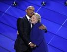 Những khoảnh khắc ấn tượng tại đại hội đảng Dân chủ Mỹ