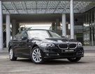 Vì sao BMW tự tin bảo hành tới 6 năm ở Việt Nam?