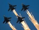 """Dàn vũ khí """"khủng"""" phô diễn sức mạnh tại Nga"""