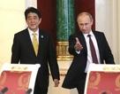 Tổng thống Putin sẽ lần đầu tiên thăm Nhật Bản sau 11 năm