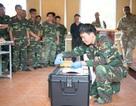 Mỹ - Việt Nam hợp tác nâng cao năng lực rà phá bom mìn