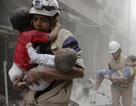 Những người hùng đội mũ bảo hiểm trắng ở Syria