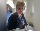 Bộ trưởng Y tế Nga cứu mạng một hành khách trên chuyến bay đi New York