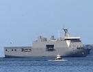 Tàu lớn nhất của hải quân Philippines va chạm với tàu chở dầu