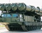 Nga lần đầu triển khai hệ thống phòng không hiện đại S-300 tới Syria