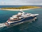 Ngắm chiếc siêu du thuyền xa xỉ đắt bằng... 50 chiếc Rolls-Royce