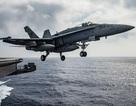 Tình báo Mỹ: Nga có thể bắn hạ máy bay Mỹ ở Syria