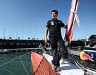 Thuỷ thủ Trung Quốc mất tích khi đang vượt Thái Bình Dương