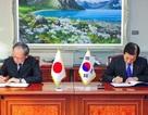 Trung Quốc bực tức khi Nhật - Hàn hợp tác chia sẻ thông tin tình báo
