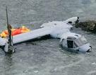 """Mỹ tạm dừng hoạt động trực thăng """"chim ưng biển"""" sau tai nạn ở Nhật Bản"""