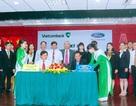 Vietcombank Khánh Hoà ký thoả thuận hợp tác toàn diện với Nha Trang Fprd