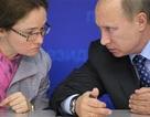 Ai đã giúp Putin chèo lái nền kinh tế?