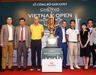 7 tay golf xuất sắc của Chevro Vietnam  Open Championship sẽ thi đấu ở Italia