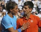 Roland Garros 2016: Không có chung kết Nadal - Djokovic