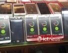 iPhone 6S, Note 5 hàng nhái giá rẻ bán ngập chợ cửa khẩu Tân Thanh