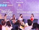 Hoa hậu Bản sắc Việt toàn cầu 2016