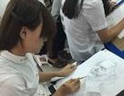 Các trường khối năng khiếu bắt đầu thi tuyển