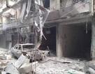 Syria: Hơn 2.000 phiến quân đã tập trung về phía Bắc Aleppo