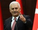 """Thủ tướng Thổ Nhĩ Kỳ: Sẽ """"xóa sạch"""" phái ủng hộ giáo sỹ Gulen"""