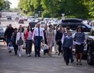 Cựu thủ tướng Ukraine xóa tin đồn bỏ trốn