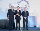 Vietcombank - Ngân hàng tốt nhất Việt Nam năm thứ 2 liên tiếp