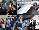Giới thượng lưu những năm 1950 đi máy bay như thế nào?